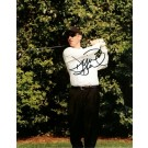 "David Duval Autographed Golf 8"" x 10"" Photograph (Unframed)"