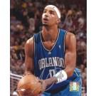 "Drew Gooden Autographed Orlando Magic 8"" x 10"" Photograph (Unframed)"