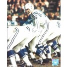 "Earl Morrall Autographed Baltimore Colts 8"" x 10"" Photograph (Unframed)"