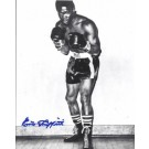 """Emile Griffith Autographed Boxing 8"""" x 10"""" Photograph (Unframed)"""