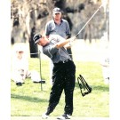 "Ernie Els Autographed Golf 8"" x 10"" Photograph (Unframed)"