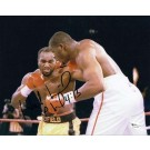 """Evander Holyfield Autographed Boxing 8"""" x 10"""" Photograph (Unframed)"""