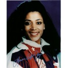 """Florence Griffith-Joyner Autographed Olympic 8"""" x 10"""" Photograph (Unframed)"""