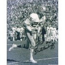 """Fred Biletnikoff Autographed Oakland Raiders 8"""" x 10"""" Photograph Hall of Famer (Unframed)"""
