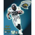 """Fred Taylor Autographed 8"""" x 10"""" Photograph - Limited Edition of 500 (Unframed)"""