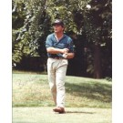 "Fulton Allen Autographed Golf 8"" x 10"" Photograph (Unframed)"