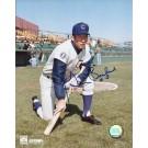 """Glenn Beckert Autographed Chicago Cubs 8"""" x 10"""" Photograph (Unframed)"""