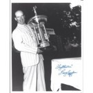 "Harry Cooper Autographed Golf 8"" x 10"" Photograph (Unframed)"
