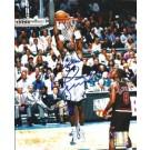 "Horace Grant Autographed Orlando Magic 8"" x 10"" Photograph (Unframed)"