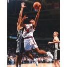 """Hubert Davis Autographed New York Knicks 8"""" x 10"""" Photograph (Unframed)"""