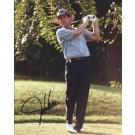 "Jay Haas Autographed Golf 8"" x 10"" Photograph (Unframed)"