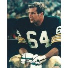 "Jerry Kramer Autographed Green Bay Packers 8"" x 10"" Photograph (Unframed)"