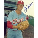"""Jim Kaat Autographed Chicago White Sox 8"""" x 10"""" Photograph (Unframed)"""