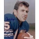 """Jack Kemp Autographed Buffalo Bills 8"""" x 10"""" Photograph Former Congressman (Unframed)"""