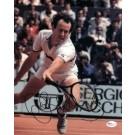 "John McEnroe Autographed 8"" x 10"" Action Photograph (Unframed)"