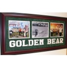 "Jack Nicklaus Autographed 8"" x 10"" Photograph Deluxe ""GOLDEN BEAR"" Custom Frame (Unframed)"
