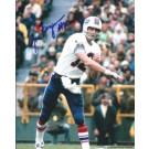 "Joe Ferguson Autographed Buffalo Bills 8"" x 10"" Photograph (Unframed)"