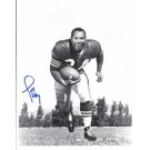 "Joe Perry Autographed San Francisco 49ers 8"" x 10"" Photograph Hall of Famer (Unframed)"