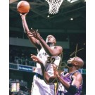 "Joe Smith Autographed Golden State Warriors 8"" x 10"" Photograph (Unframed)"