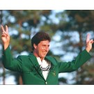 "Jose Maria Olazabal Autographed Golf 8"" x 10"" Photograph (Unframed)"
