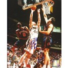 "Keith Van Horn Autographed New Jersey Nets 8"" x 10"" Photograph (Unframed)"