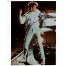 "Kevin Bacon Autographed ""Footloose"" 8"" x 10"" Photograph (Unframed)"
