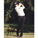 "Kirk Tripplett Autographed Golf 8"" x 10"" Photograph (Unframed)"