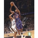 "Kurt Thomas Autographed New York Knicks 8"" x 10"" Photograph (Unframed)"