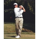 "Larry Nelson Autographed Golf 8"" x 10"" Photograph (Unframed)"
