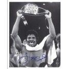"""Leon Spinks Autographed Boxing 8"""" x 10"""" Photograph (Unframed)"""