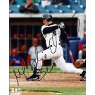 """Magglio Ordonez Autographed Chicago White Sox 8"""" x 10"""" Photograph (Unframed)"""