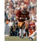 """Marcus Allen Autographed USC Trojans 8"""" x 10"""" Photograph 1981 Heisman Winner (Unframed)"""