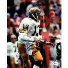 "Dan Marino Autographed Pittsburgh Panthers 8"" x 10"" Pitt Photograph (Unframed)"