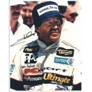 "Mario Andretti Autographed Racing 8"" x 10"" Photograph (Unframed)"