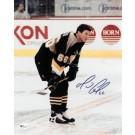 """Mario Lemieux Autographed Pittsburgh Penguins 8"""" x 10"""" Photograph (Unframed)"""