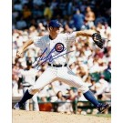 """Mark Prior Autographed Chicago Cubs 8"""" x 10"""" Photograph (Unframed)"""