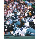 """Mel Renfro Autographed Dallas Cowboys 8"""" x 10"""" Photograph Hall of Famer (Unframed)"""