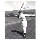 """Ned Garver Autographed St. Louis Browns 8"""" x 10"""" Photograph (Unframed)"""