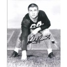 """Nick Buoniconti Autographed 8"""" x 10"""" Photograph Hall of Famer (Unframed)"""