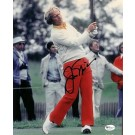 "Jack Nicklaus Autographed ""Golfing"" 8"" x 10"" Photograph (Unframed)"