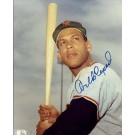 "Orlando Cepeda Autographed San Francisco Giants 8"" x 10"" Photograph (Unframed)"