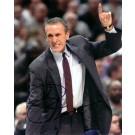 """Pat Riley Autographed 8"""" x 10"""" Photograph Los Angeles Lakers Miami Heat (Unframed)"""
