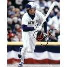 """Robin Yount """"Running"""" Autographed Milwaukee Brewers 8"""" x 10"""" Photograph (Unframed)"""