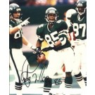 """Rob Moore Autographed New York Jets 8"""" x 10"""" Photograph (Unframed)"""