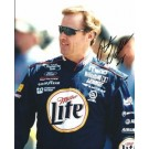 "Rusty Wallace Autographed Racing 8"" x 10"" Photograph (Unframed)"