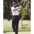 "Scott Hoch Autographed Golf 8"" x 10"" Photograph (Unframed)"