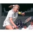 """Steffi Graf Autographed Tennis 8"""" x 10"""" Photograph (Unframed)"""