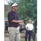 "Steve Pate Autographed Golf 8"" x 10"" Photograph (Unframed)"