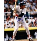 "Tony Perez Autographed Boston Red Sox 8"" x 10"" Photograph Hall of Famer (Unframed)"