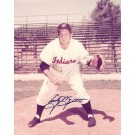 "Early Wynn Autographed Cleveland Indians 8"" x 10"" Photograph (Unframed)"
